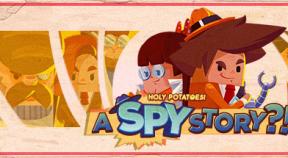 holy potatoes! a spy story! steam achievements