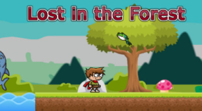 lost in the forest steam achievements