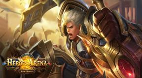 heroes arena google play achievements