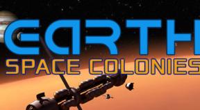 earth space colonies steam achievements