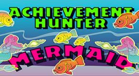 achievement hunter  mermaid steam achievements