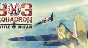 303 squadron  battle of britain steam achievements