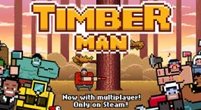 timberman steam achievements