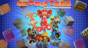 georifters xbox one achievements