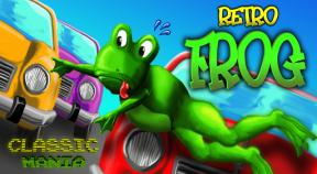 retro frog google play achievements