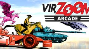 virzoom arcade steam achievements