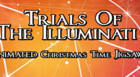 trials of the illuminati  animated christmas time jigsaws steam achievements