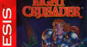 light crusader retro achievements
