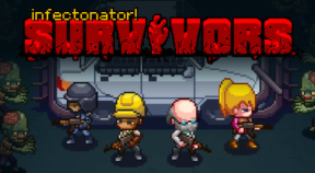 infectonator   survivors steam achievements