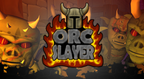 orc slayer ps4 trophies