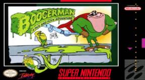 boogerman  a pick and flick adventure retro achievements