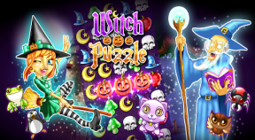 witch puzzle match 3 game google play achievements
