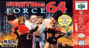 fighting force 64 retro achievements