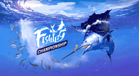 fishing championship google play achievements