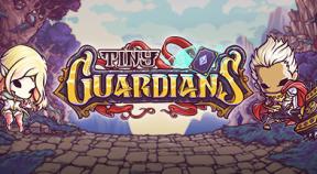 tiny guardians steam achievements