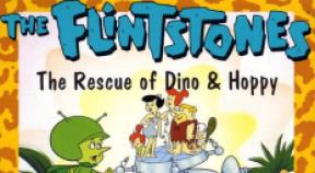 the flintstones the rescue of dino and hoppy retro achievements