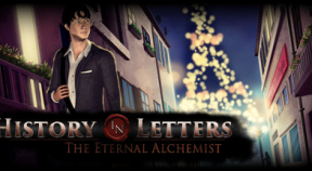 history in letters the eternal alchemist steam achievements
