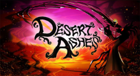 desert ashes vita trophies