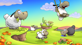clouds and sheep 2 xbox one achievements
