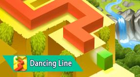 dancing line google play achievements