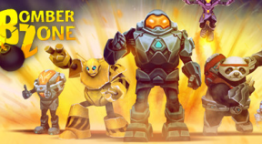 bomberzone steam achievements