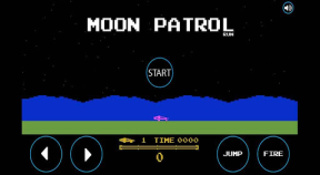 moon patrol run google play achievements