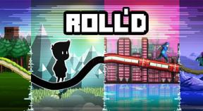 roll'd steam achievements