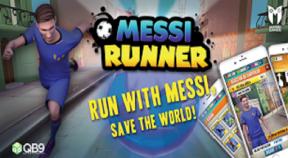 messi runner google play achievements