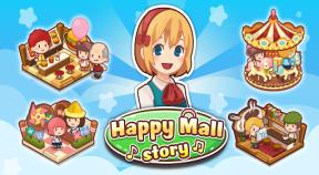 happy mall story google play achievements