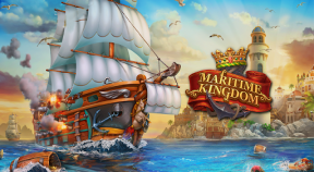 maritime kingdom google play achievements
