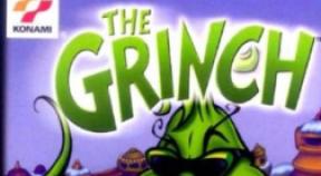 the grinch retro achievements