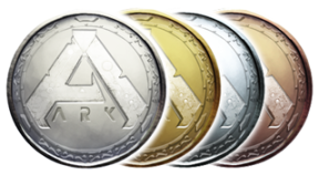 ark  survival evolved ps4 trophies