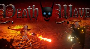 deathwave steam achievements