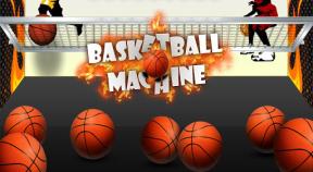 basketball machine google play achievements