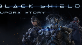 blackshield  upora story steam achievements