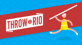 throw2rio google play achievements