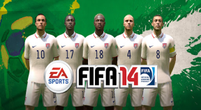 fifa 14 by ea sports google play achievements