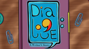 dialogue  a writer's story steam achievements