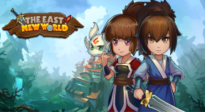 the east new world google play achievements