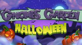 gnomes garden  halloween steam achievements