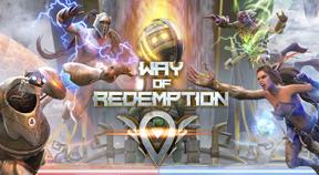 way of redemption steam achievements