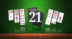 simply 21 google play achievements