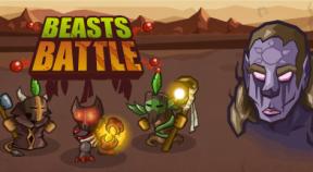 beasts battle steam achievements