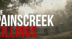 the painscreek killings steam achievements