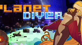 planet diver steam achievements