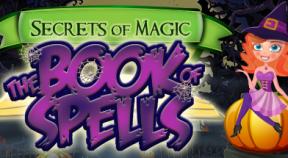 secrets of magic  the book of spells steam achievements