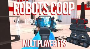 robots coop google play achievements