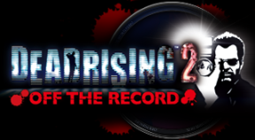 dead rising 2  off the record ps4 trophies