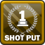 Win Shot Put