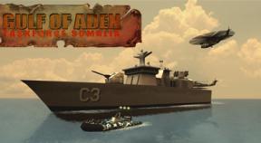 gulf of aden task force somalia steam achievements
